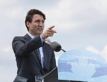 Justin Trudeau June 29/17