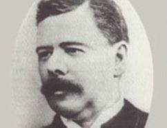 William McGarvey