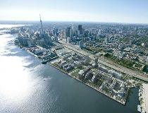 Toronto condo waterfront