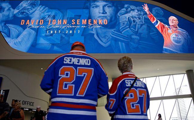 Dave Semenko