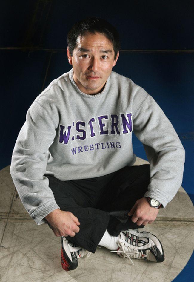 Ray Takahashi (Postmedia Network file photo)