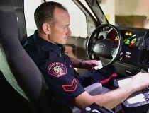 Calgary Police Carding