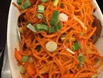 Manchurian hakka chow mein