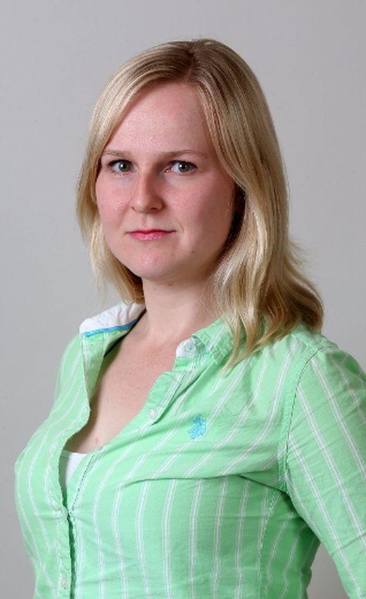 Jennifer Bieman