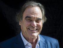 Oliver Stone. (Michael Campanella/Getty Images)