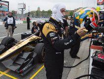 Indycar Toronto