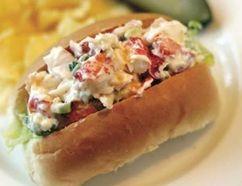 Postmedia Network Fresh lobster rolls