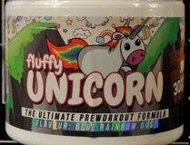 Fluffy Unicorn. (Health Canada/HO)