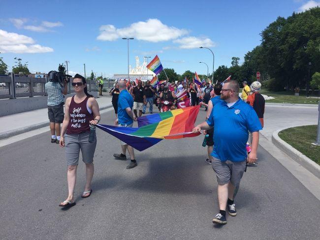 Steinbach Pride 2017