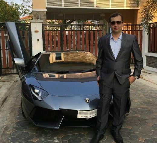 Canadian Dark Web Kingpin Kills Self In Thai Jail