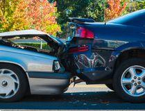 Should collision damage be a deal-breaker?