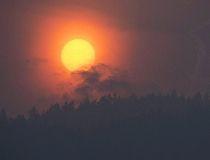 B.C. wildfires 2017