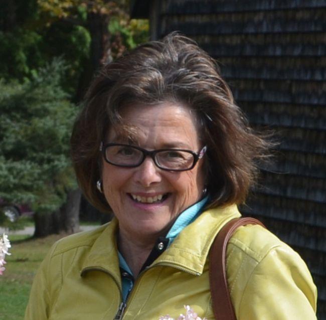 Author Creates A Sense Of Community The Kingston Whig Standard
