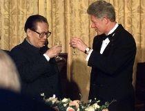 Clinton China