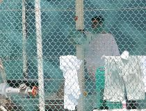 Khadr Guantanamo