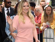 Hilary Duff. (WENN.com)