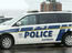 Gatineau police cruiser