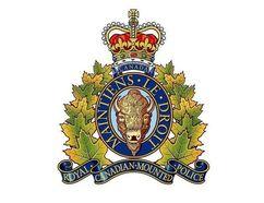 RCMP Logo. (RCMP Handout)