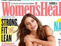 Women's Health.