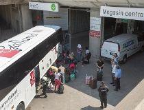 Olympic Stadium refugees