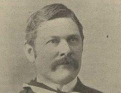 Dr. Kenneth Neander Fenwick