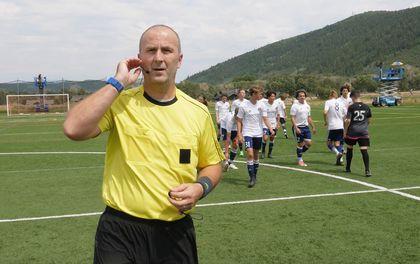 MLS video review