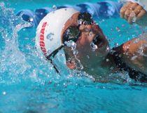 The Winkler Barracudas hosted the second last swim meet of the season at the Winkler Aquatic Centre July 30. (GREG VANDERMEULEN/Winkler Times)