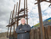 Councillor Ward Sutherland