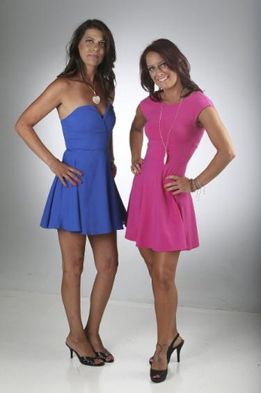SUNshine Girls Rebecca and Emily_6