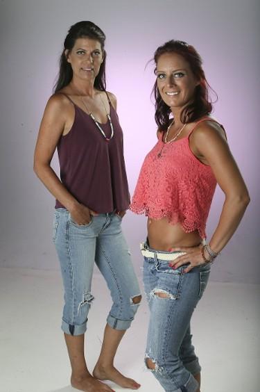 SUNshine Girls Rebecca and Emily_11