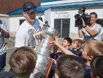 Crosby cup