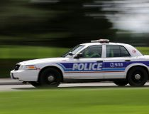 Ottawa police cruiser / Ottawa Citizen