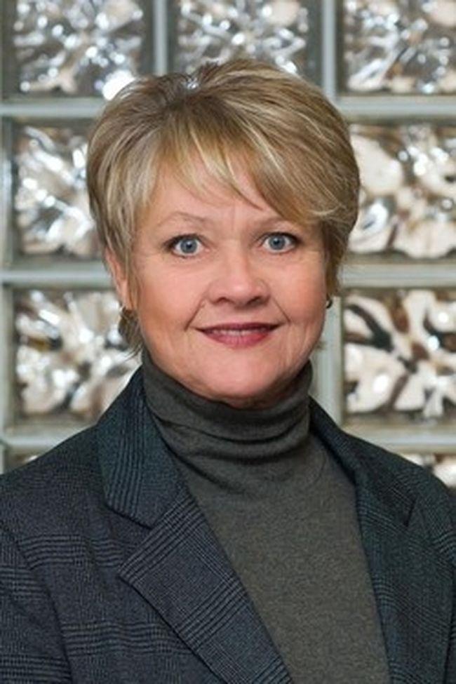 Karen Becker, WRPS Buck Lake trustee