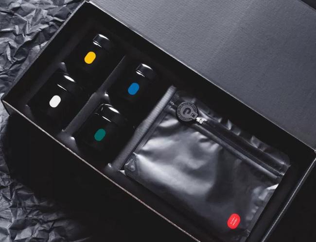 The Tokyo Smoke kit