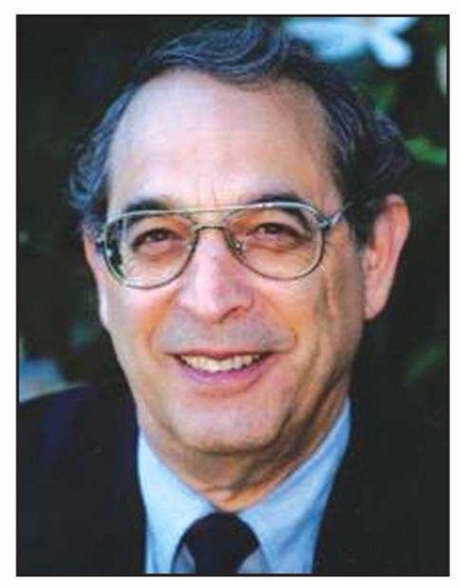 Elliot Tepper of Carleton University in Ottawa. (SUPPLIED)