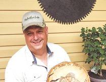 Greg Kelso, former owner/manager of Giant Tiger in Timmins is the new owner of Giant Tiger in Espanola.