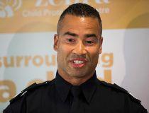 Sgt. Lael Sauter