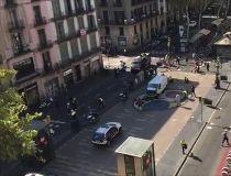 Barcelona Calgary video