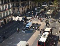 Calgarian caught in Barcelona chaos _1