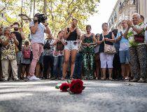 Barcelona Vigil