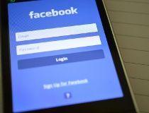 Facebook login Aug. 19/17