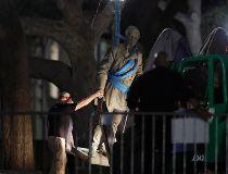 University of Texas Confederate Statue