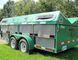 OSKAR, Kingston's mobile recycling unit. (Ashley Rhamey/The Whig-Standard)
