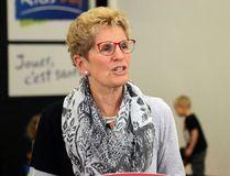 Ontario Premier Kathleen Wynne (Postmedia Network file photo)