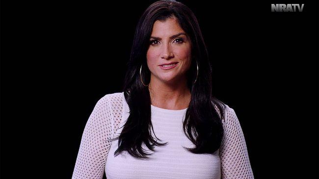 NRA spokeswoman Dana Loesch. (NRATV video screenshot)