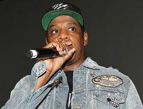Jay-Z. (Matt Winkelmeyer/Getty Images)