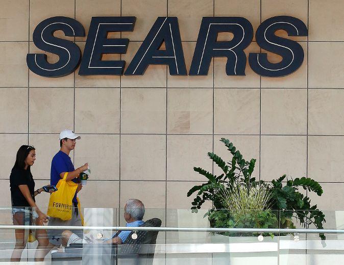 Sears US