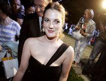 Drew Barrymore. (OLIVIER LABAN-MATTEI/AFP/Getty Images)