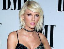 Taylor Swift. (Mark Davis/Getty Images)