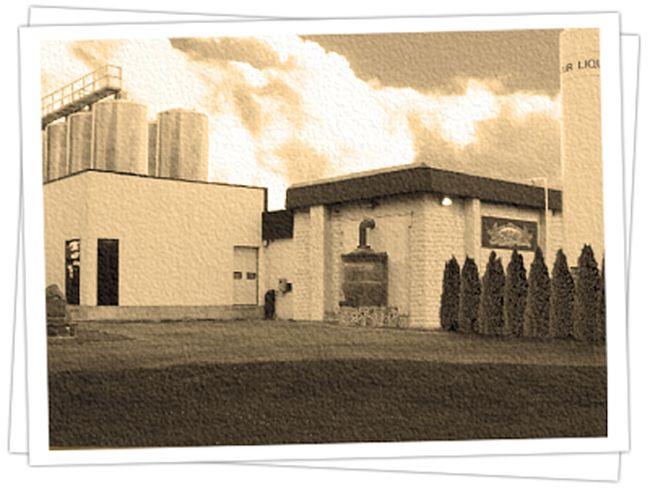 Formosa Brewery. (Waterloo Brewing photo)